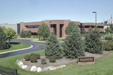 DADCO Building